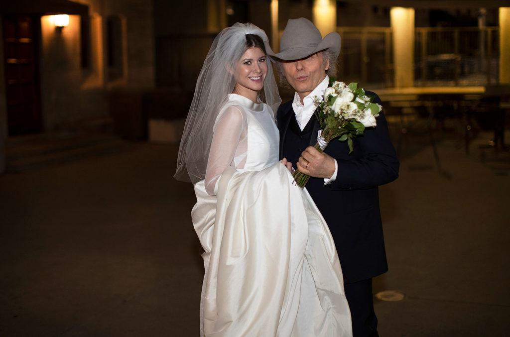 Dwight Yoakam Reveals Private Wedding Ceremony Details With Emily Joyce Billboard