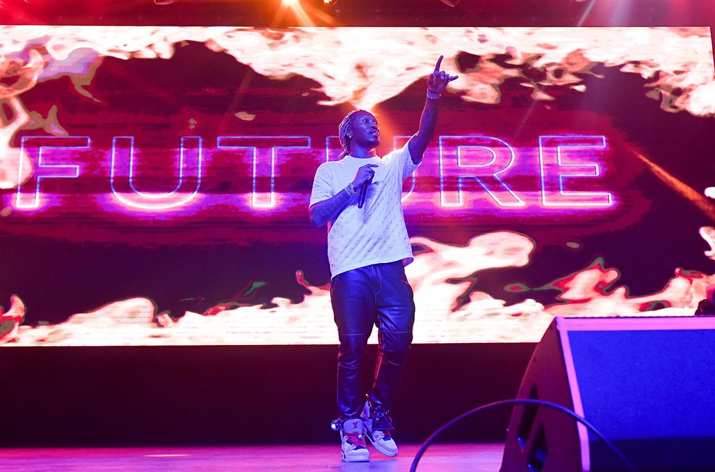 Future Drops 'High Off Life,' Featuring Drake, Travis Scott and More: Stream It Now - Billboard