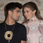 Gigi Hadid & Zayn Welcome Their First Baby Together