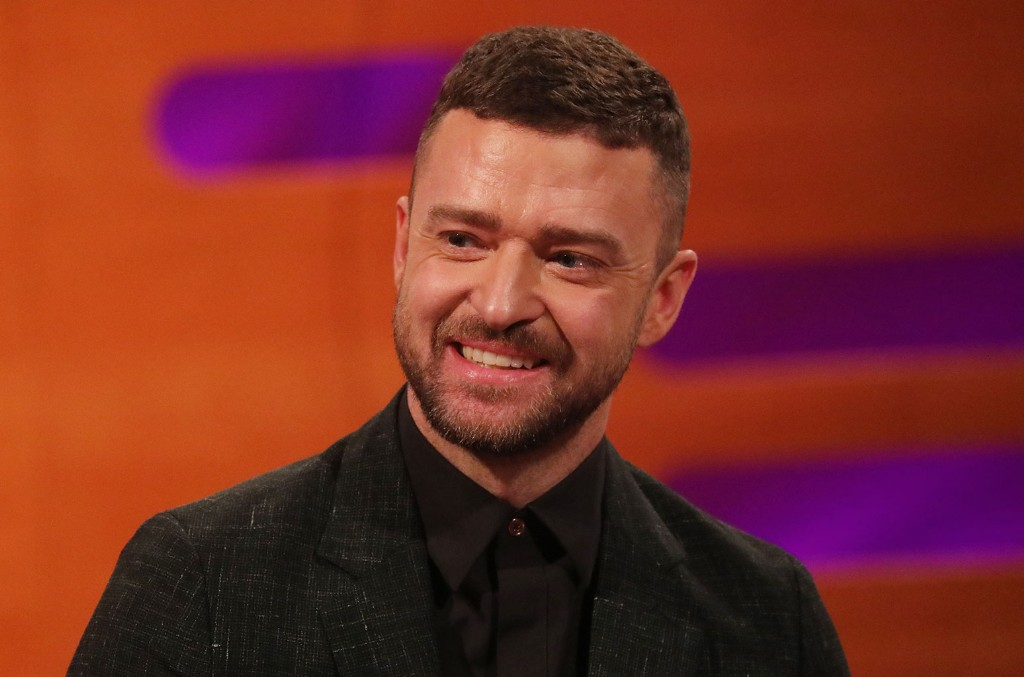 Justin Timberlake Updates It S Gonna Be May Meme For Covid 19
