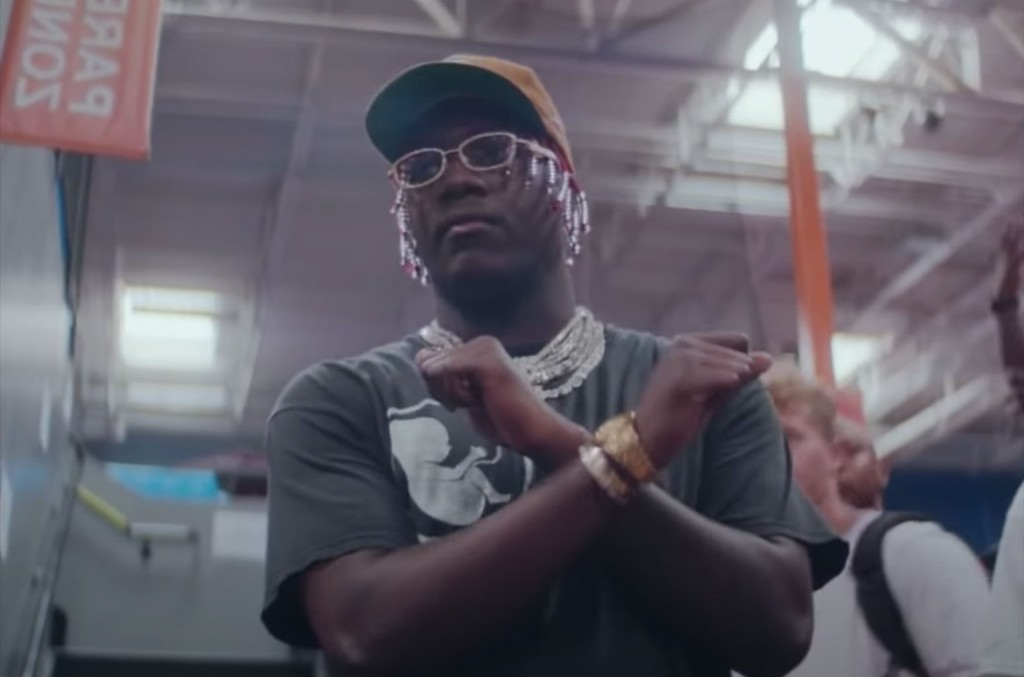 Lil Yachty Gifts Fans With a Two For One Special: Watch 'Split / Whole Time' Video