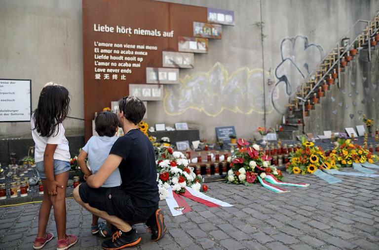 Love Parade Memorial