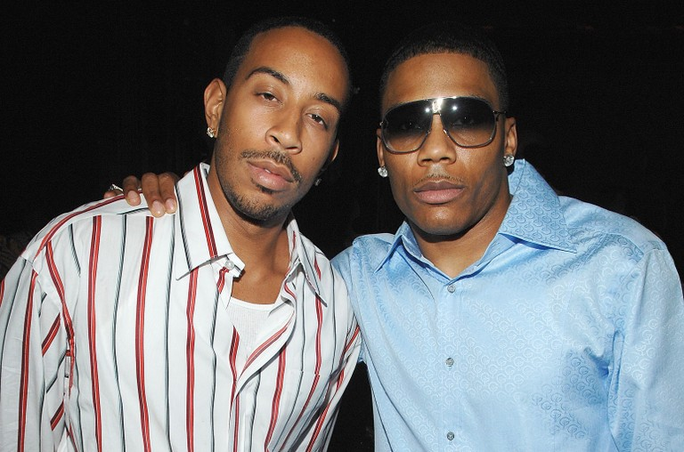 Ludacris Nelly