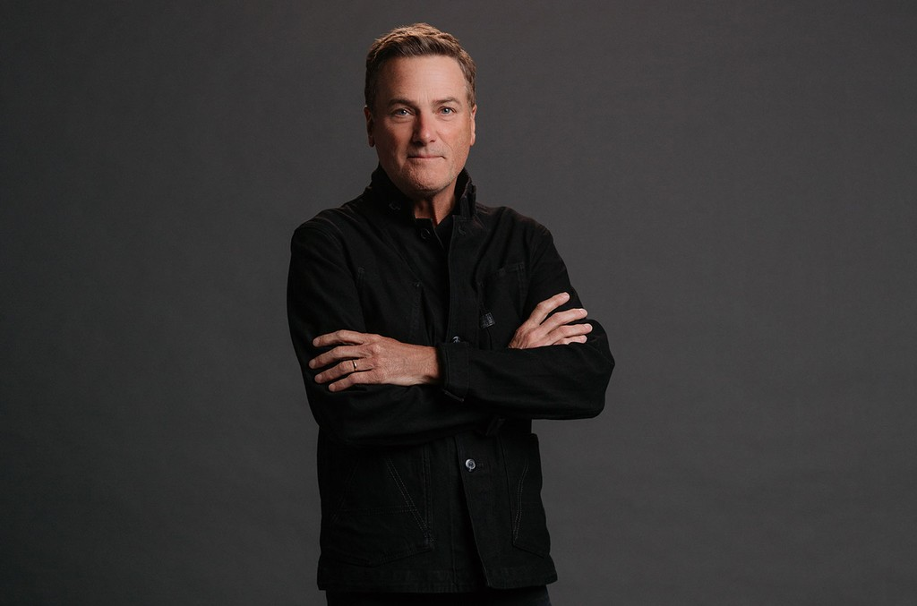 Michael W. Smith on His First Christian Airplay No. 1, 'Waymaker': 'It's the Right Song for the Time'