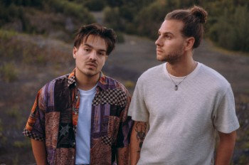 Milky Chance & Jack Johnson's 'Don't Let Me Down' Tops Adult Alternative Songs