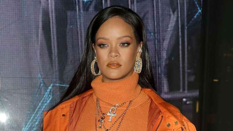 Rihanna, Ricky Martin, Normani & More Honor Black Out Tuesday