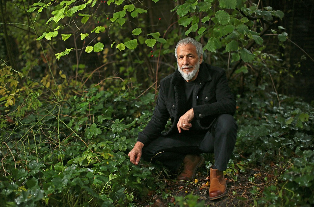 Yusuf/Cat Stevens On Reimagining His 1970 Classic, 'Tea For The Tillerman' 50 Years Later