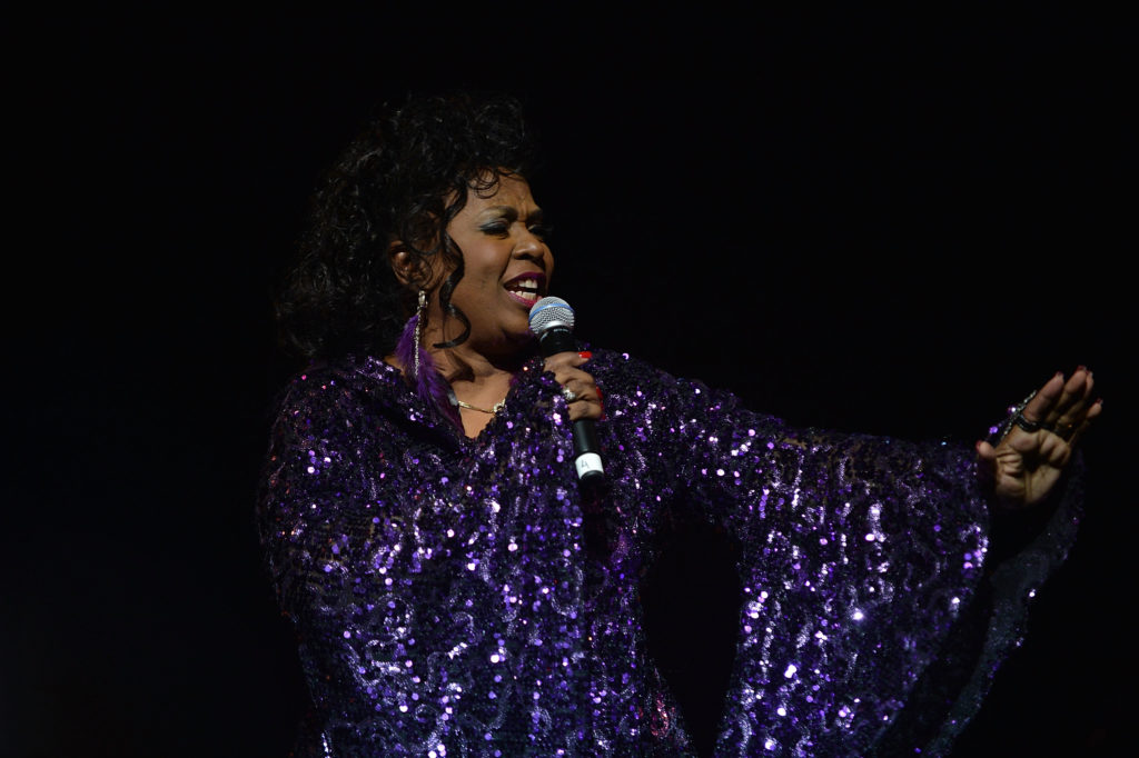 The 10 Best Samples of Betty Wright Songs: Beyonce, Mary J. Blige, Chance the Rapper & More