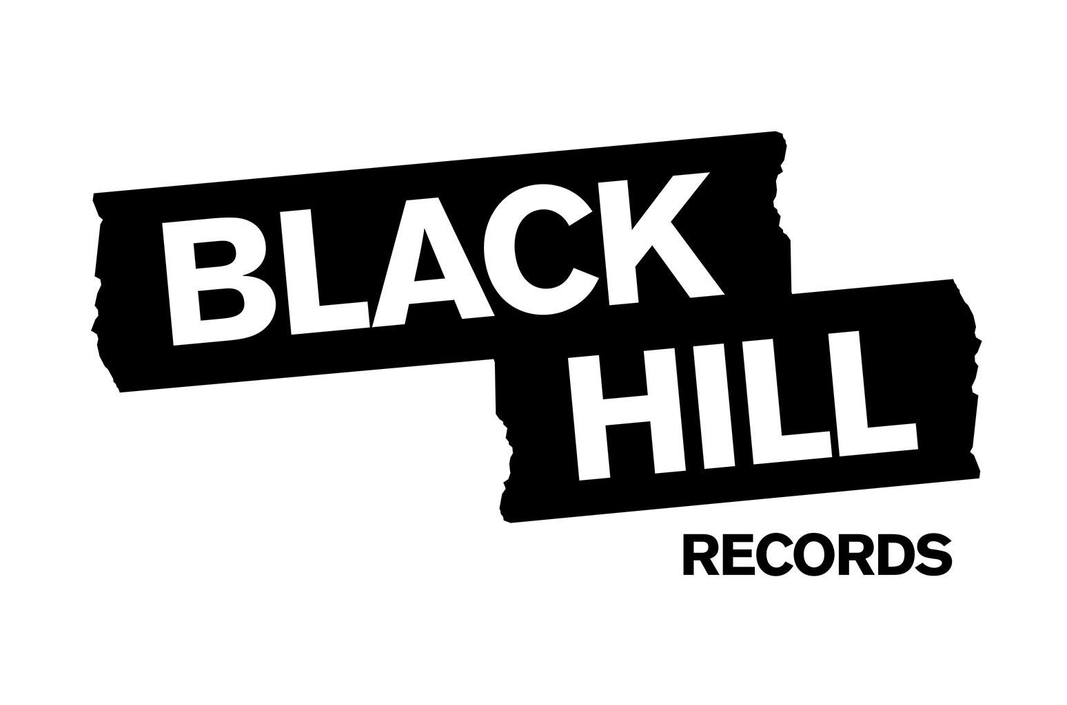 Black Hill Records