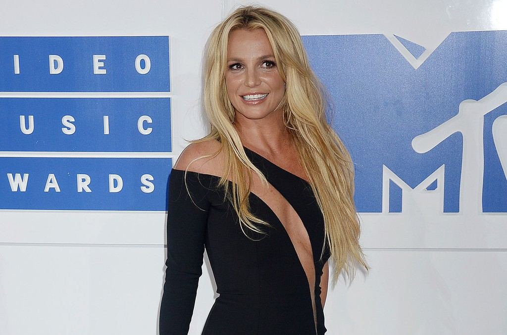 Britney Spears Busts a Move to Billie Eilish's 'Bury a Friend' in New Dance Video