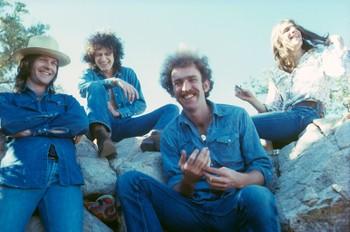 Michelle Phillips, Chris Hillman, Micky Dolenz & More Talk 'Laurel Canyon' Memories