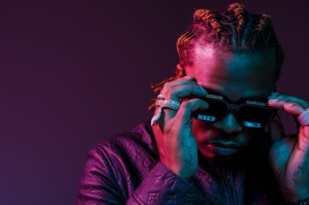 'Wunna' Wins: Gunna Earns First No. 1 Album on Billboard 200 Chart