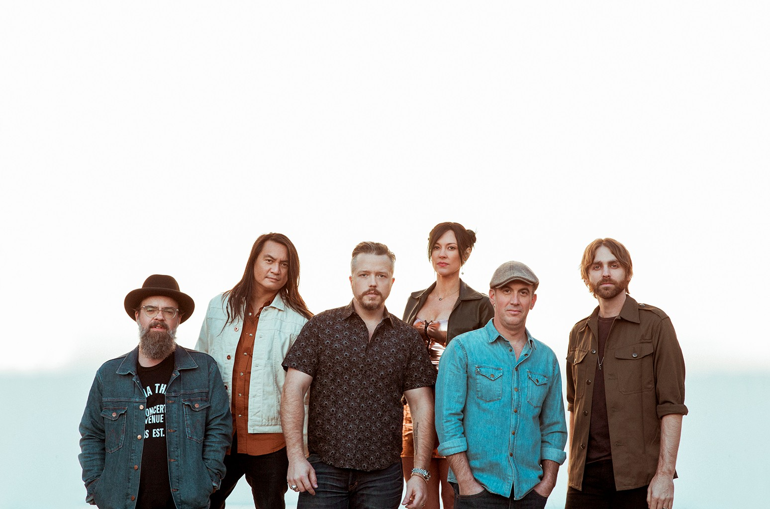 Jason Isbell, Grace Potter & More to Perform at Socially-Distanced Concert Vacation