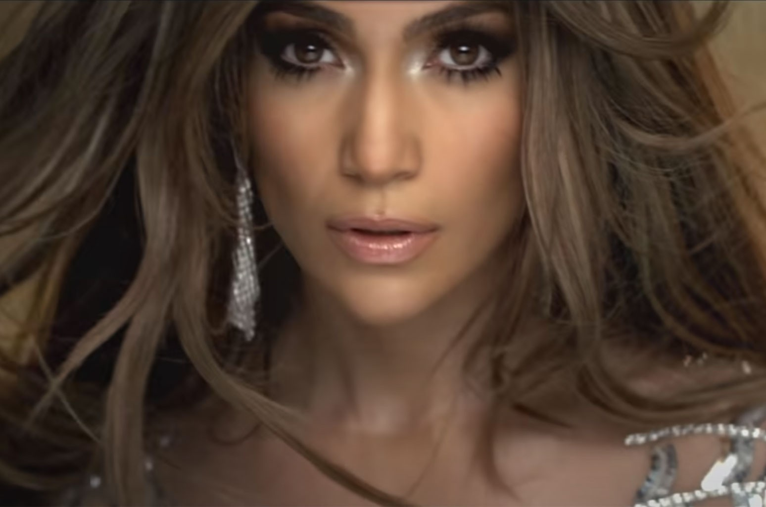 Jennifer Lopez Pitbull On The Floor