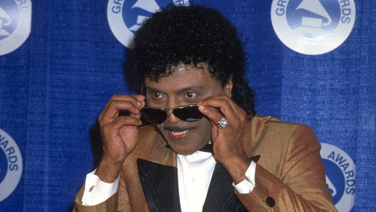 little richard never won a grammy but he brought down the house at the 1988 grammy awards billboard little richard never won a grammy but