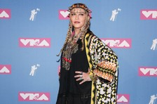 Madonna Out of Interscope Deal After Nearly a Decade