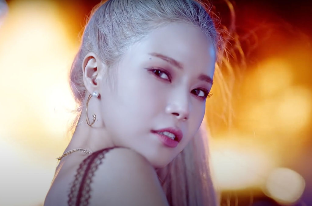 Solar Is Final MAMAMOO Member to Make Solo Debut on World Digital Song  Sales Chart | Billboard