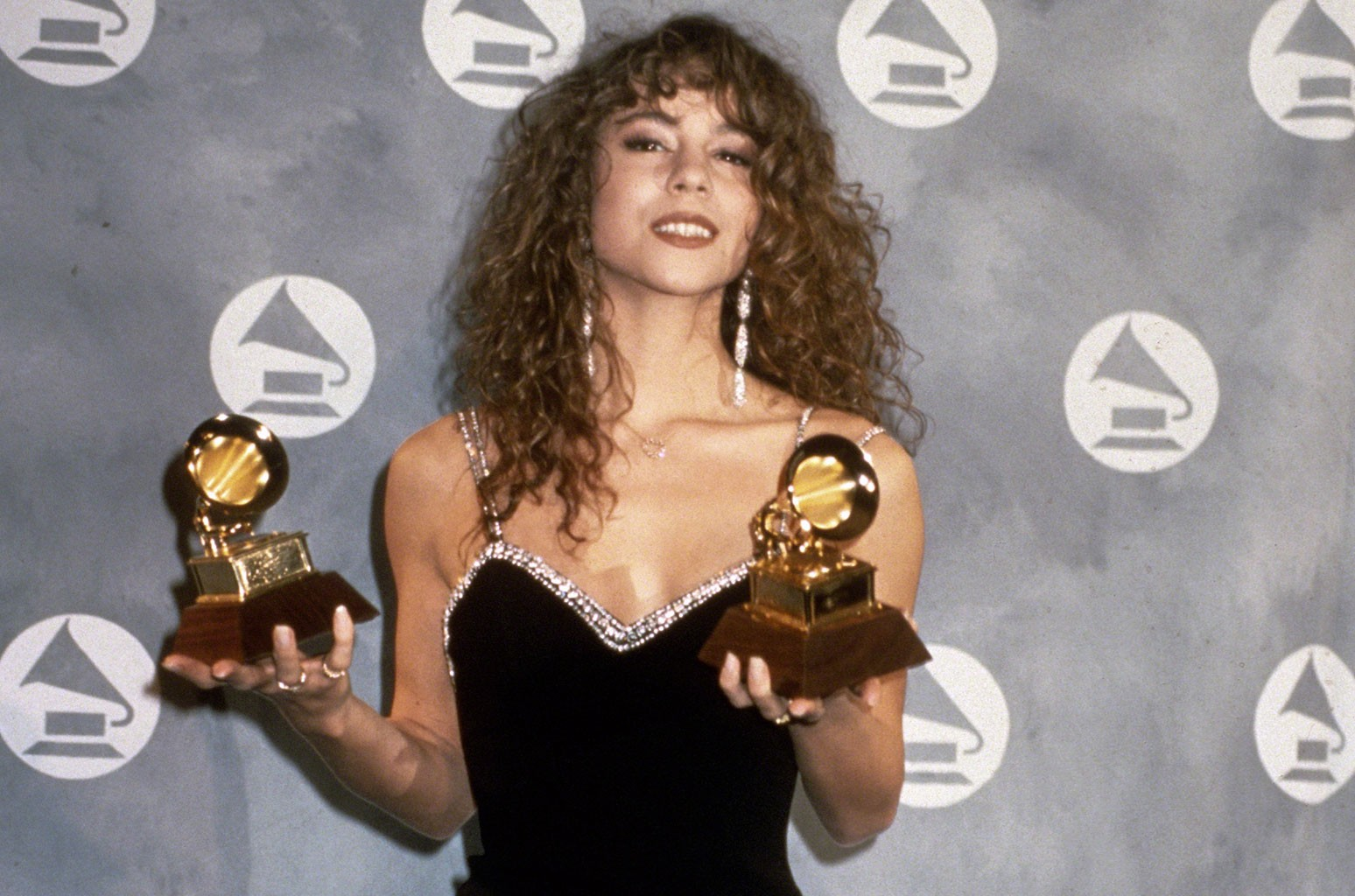 The Grammys Owe Mariah Carey a Huge Debt of Thanks & Here's Why
