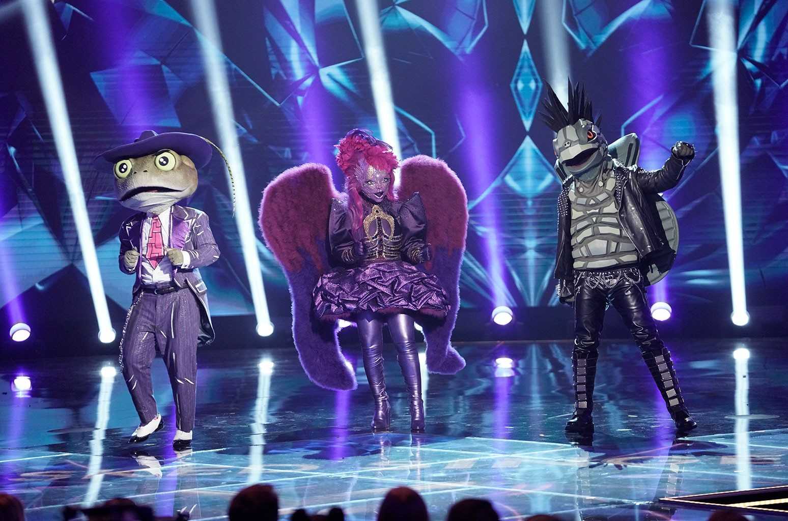 The Top 10 Masked Singer Performances Of 2020 Staff Picks Billboard