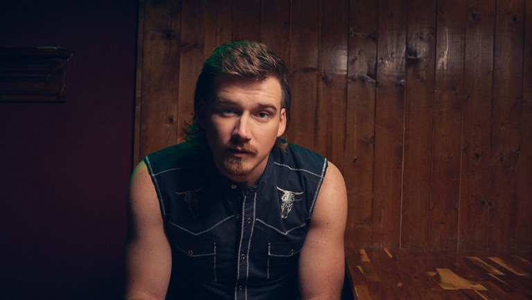 Morgan Wallen S If I Know Me Completes Record Run To No 1 On Top Country Albums Chart Billboard