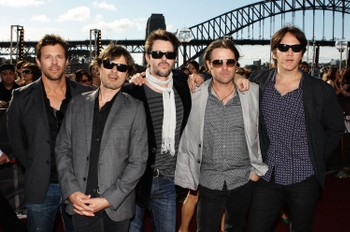 Powderfinger Drop First New Music In a Decade With 'Day By Day': Stream It Now