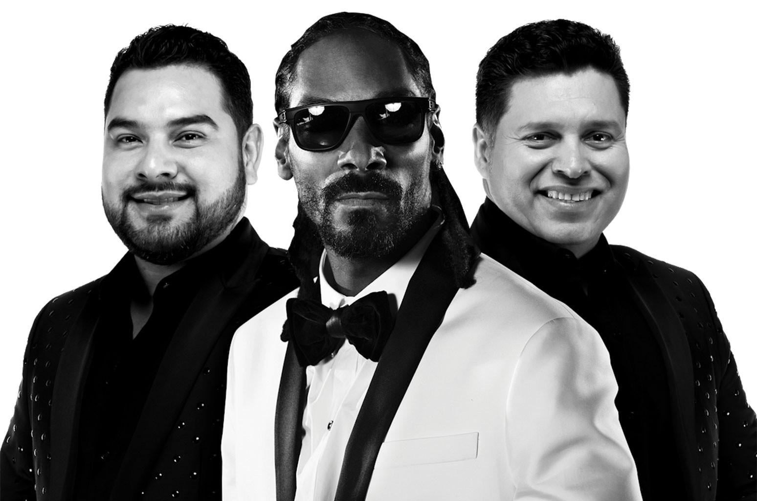 Banda MS Snoop Dogg