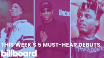 This Week's (5/9/20) 5 Must-Hear Debuts on the Hot 100