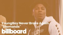 "YoungBoy Never Broke Again's ""Diamonds"" 