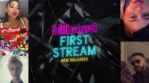 First Stream (05/08/20): New Music From Justin Bieber, Ariana Grande, Kehlani, Nav and Hayley Williams | Billboard