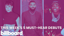 This Week's (5/16/20) 5 Must-Hear Debuts on the Hot 100