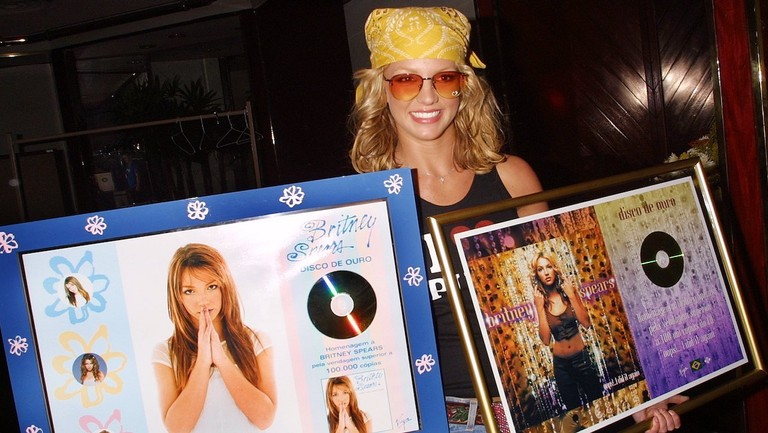 Britney Spears Career Sales Streams In Honor Of 20 Years Of Oops I Did It Again Ask Billboard Mailbag Billboard