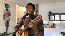 Bongeziwe's Billboard Live At-Home Performance: Platoon Africa Artist Showcase | Billboard