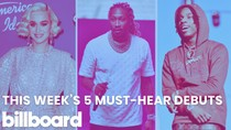 This Week's (5/30/20) 5 Must-Hear Debuts on the Hot 100
