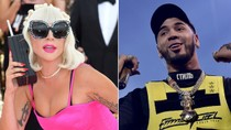 Lady Gaga & Blackpink's Epic New Collab, Anuel Gushes Over Fiancé Karol G and More | Billboard News