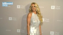 Britney Spears Drops 'Glory' Bonus Track 'Mood Ring' | Billboard News