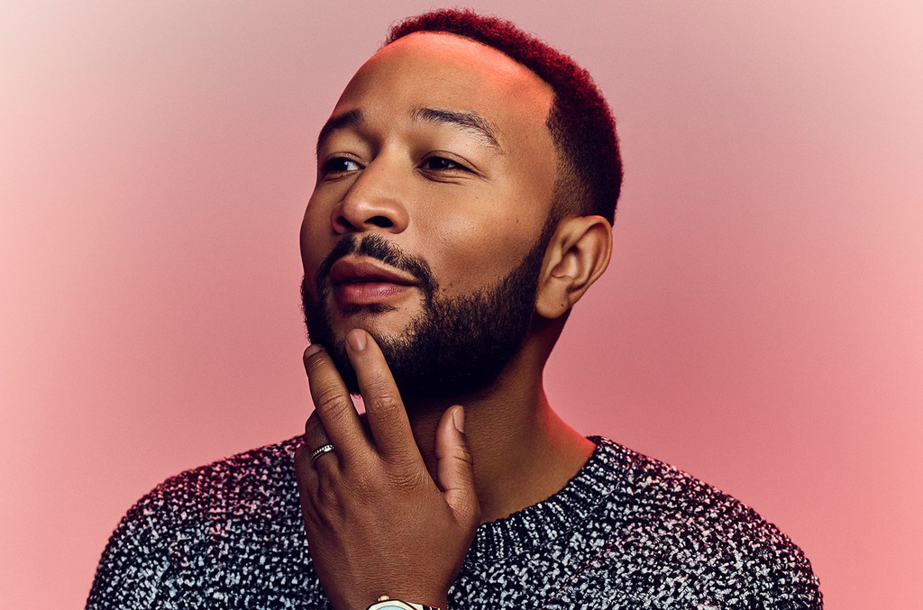 John Legend Says 'It's Almost Impossible for a Black Artist to Win Album of the Year' at the Grammys: Is He Right?