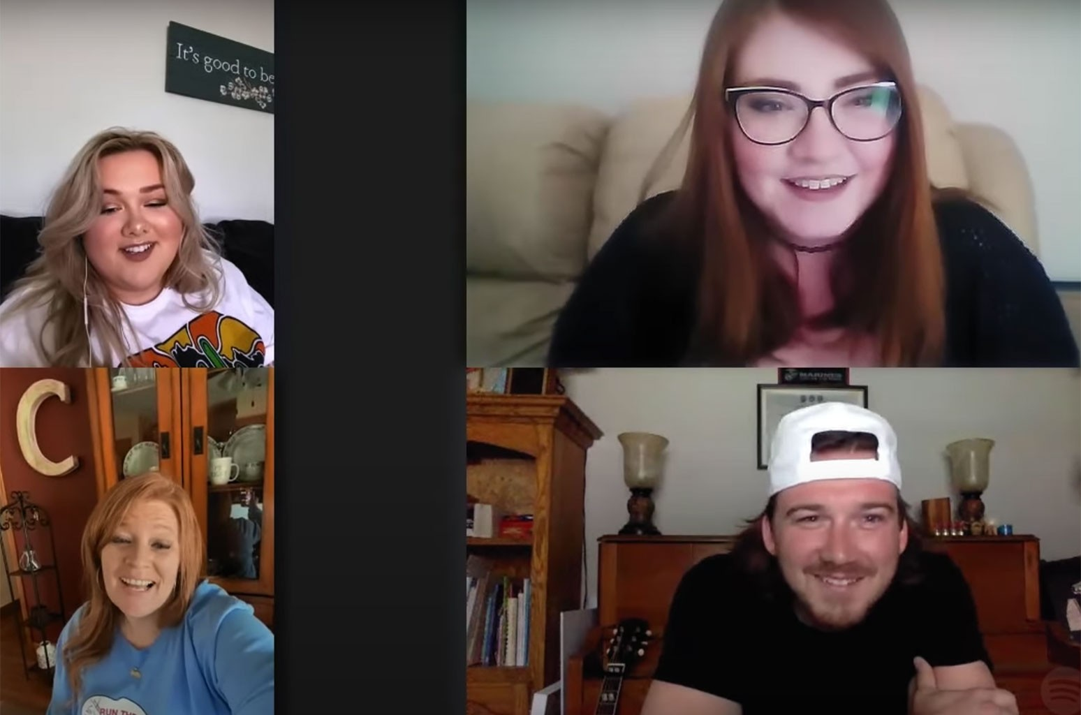 Zoom Meetings, Hangouts, Cameo & More: The New Guest Appearance