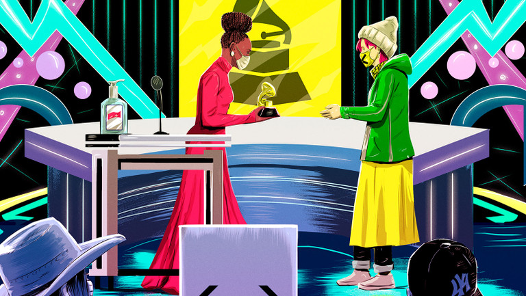 what the 2021 grammys could look like billboard what the 2021 grammys could look like