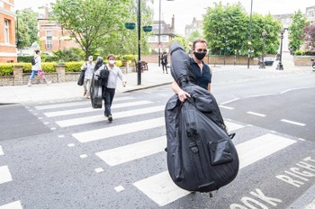 Abbey Road Reopens From Lockdown: 'We Will Recover, But It Has Hit Our Bottom Line Hard'