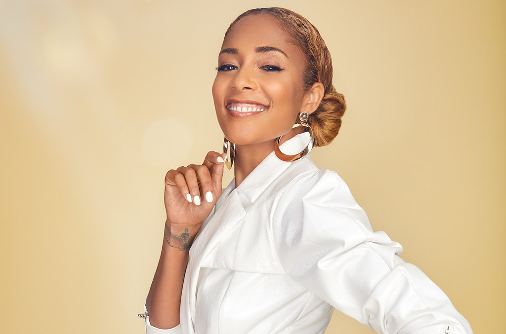 Amanda Seales to Host 2020 BET Awards, Megan Thee Stallion, Roddy Ricch, DaBaby & More Performers Announced - Billboard