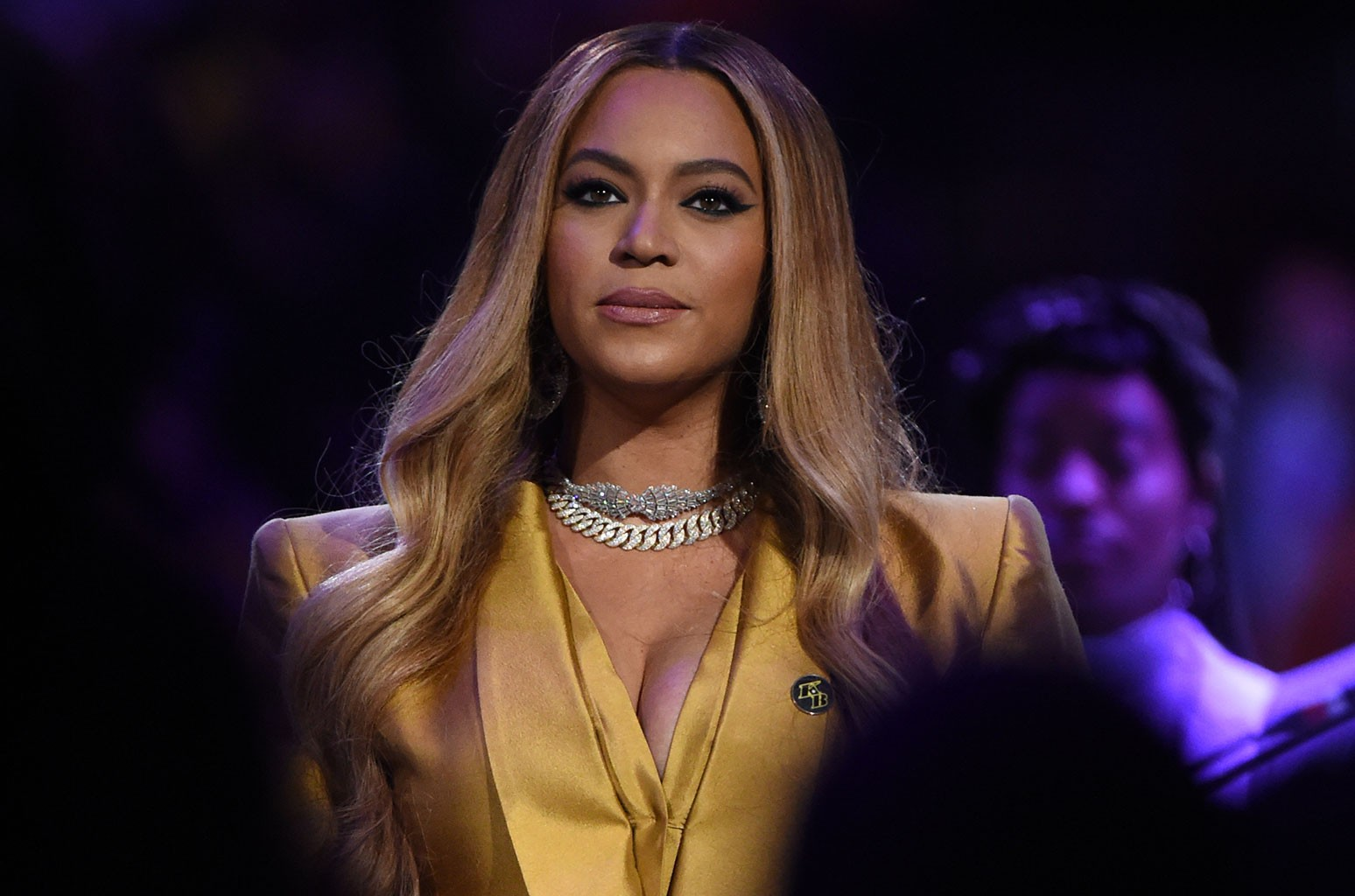 Beyonce Endorses Joe Biden Kamala Harris Ticket Come Thru Texas Billboard
