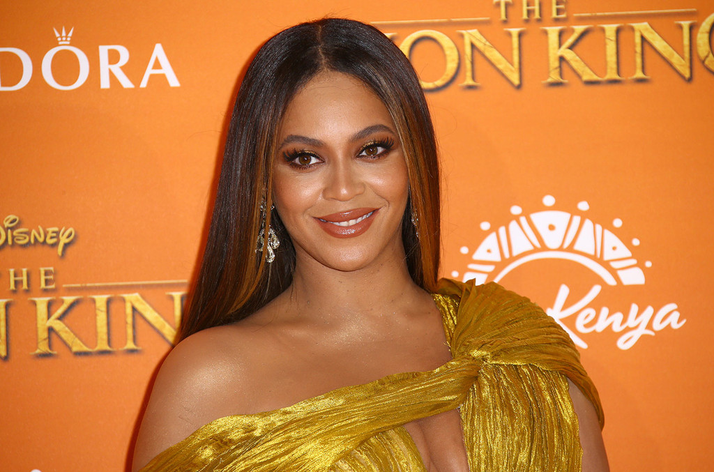 Beyonce Teases 'Black Is King' Visual Album Inspired by 'The Lion King': Watch