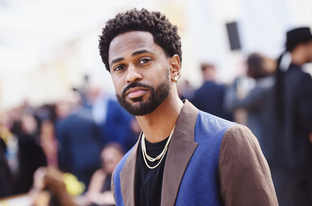 Big Sean Says He Confronted Mental Health Struggles While Making 'Detroit  2' | Billboard
