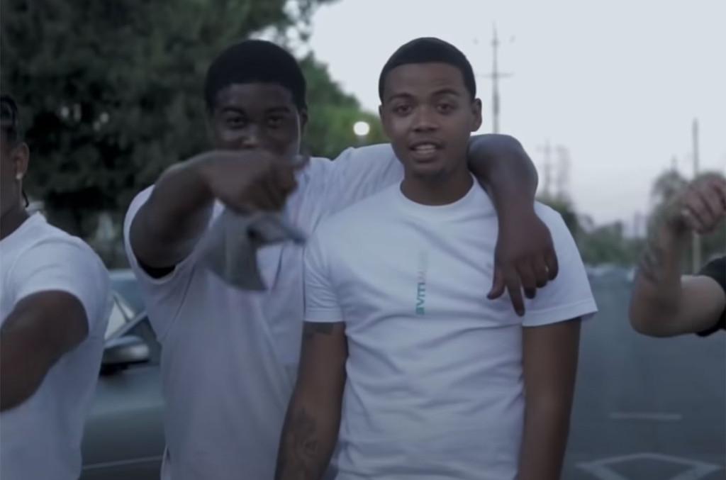 Emerging Rapper Bris Shot And Killed At 24 Billboard