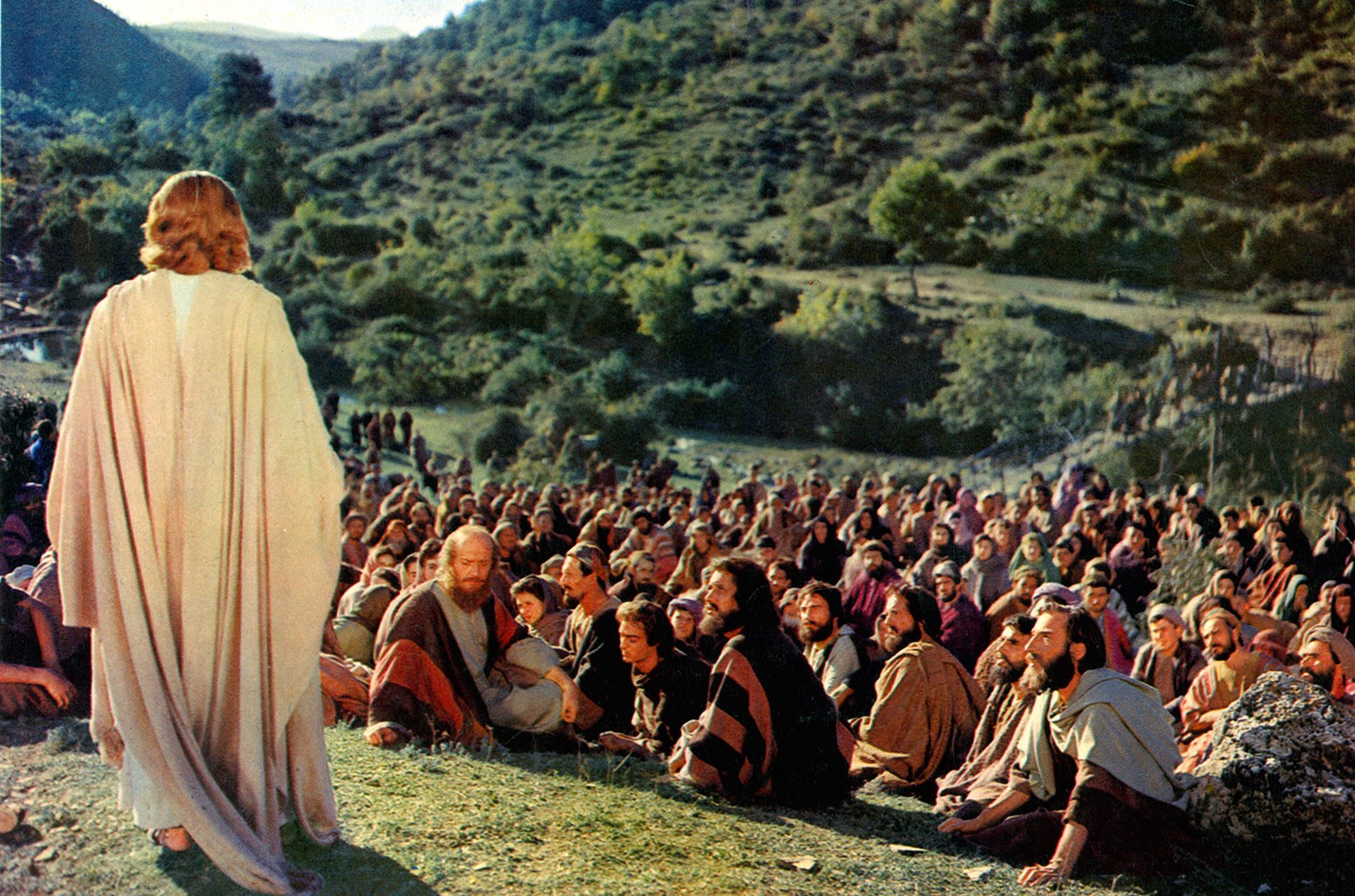 Claude Heater, Opera Singer Who Played Jesus in 'Ben-Hur,' Dies at 92
