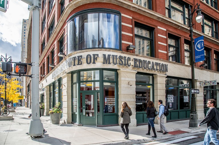 Detroit Institute of Music Education to Close Its Doors After Six Years