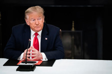 President Trump Says He Will Ban TikTok From U.S.
