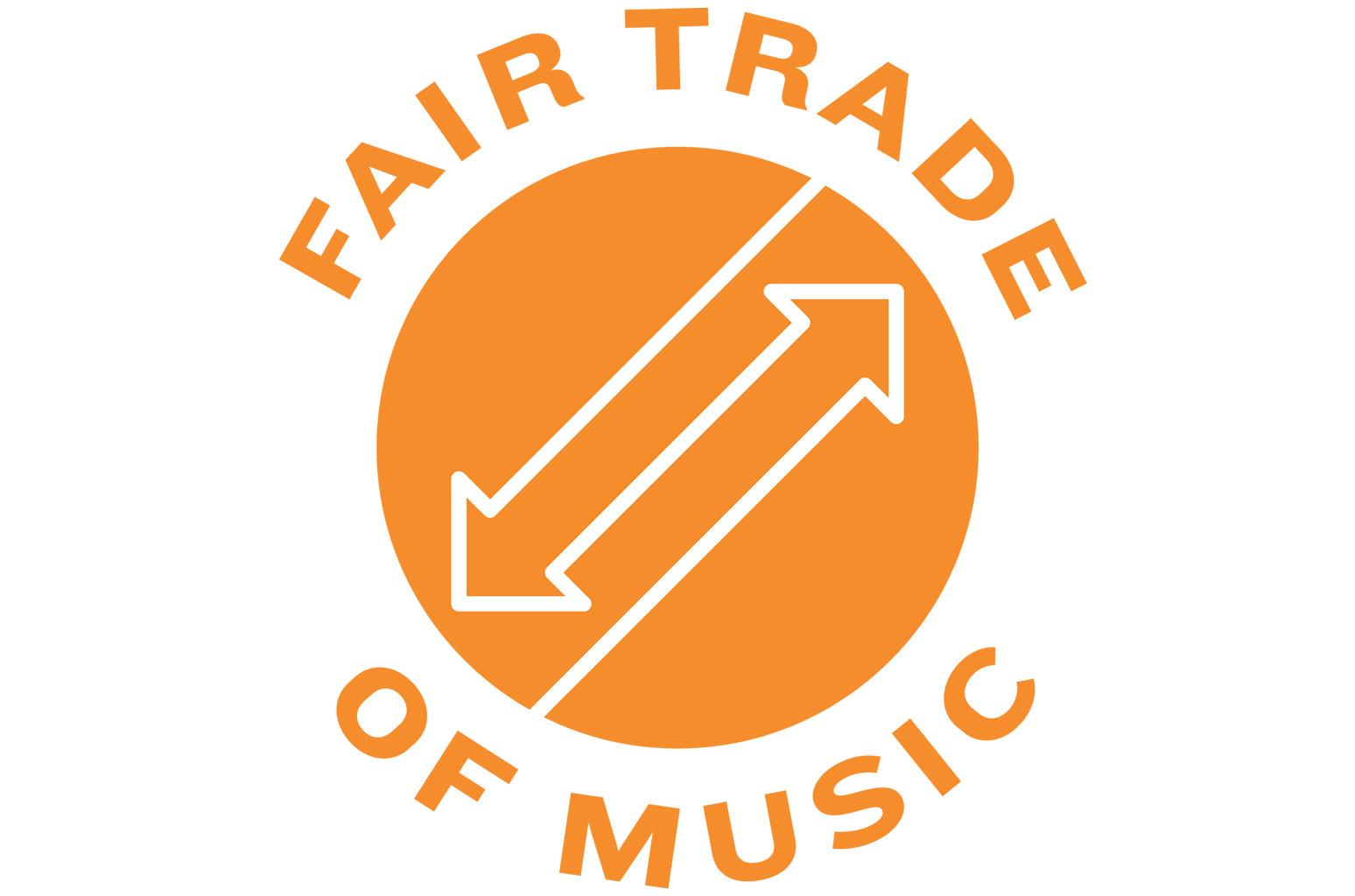 Fair Trade of Music SoundExchange