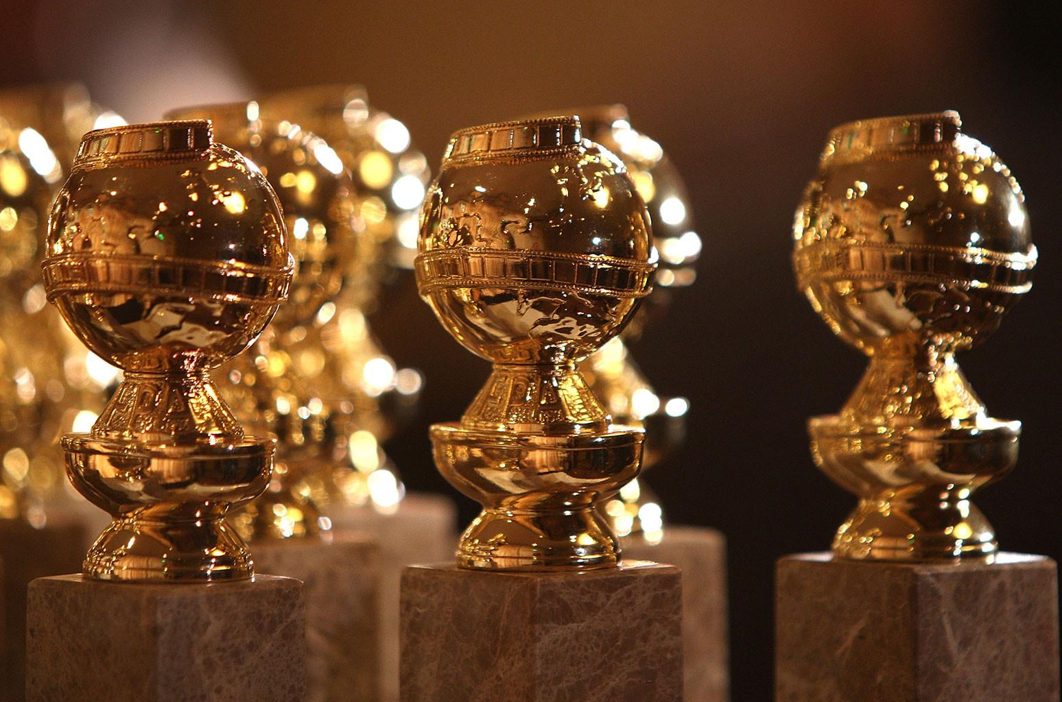 Здесь все победители Золотого глобуса 2021 года