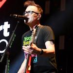 Mark Hoppus' 'Cancer Is Disappearing,' Says Former Blink-182 Bandmate Tom DeLonge thumbnail